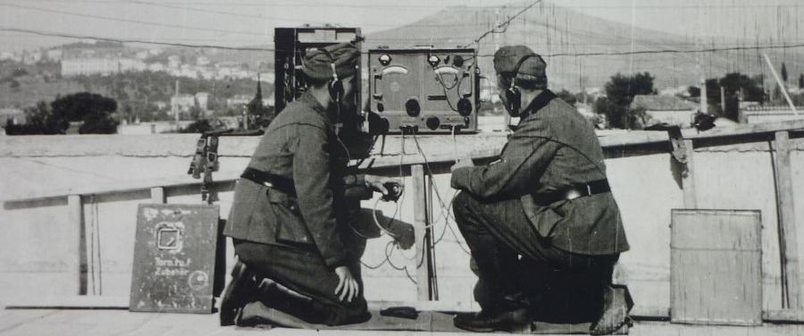 Resultado de imagen de Nachrichtentruppen