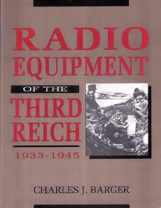 Radio Equipment of Third Reich 1933-1945