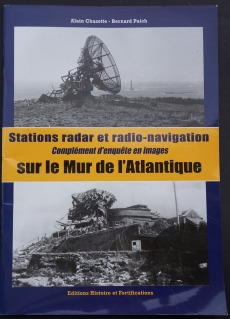 Stations Radar et Radio-Navigation sur le Mur de l'Atlantique