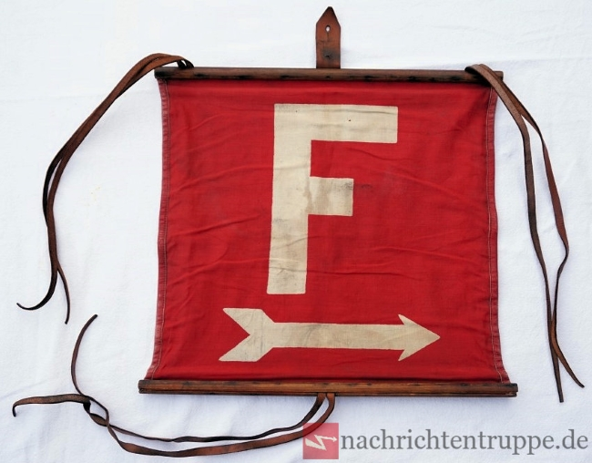 F-Flagge Wehrmacht